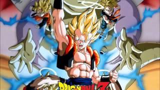 Adrian Barba la luz del poder Dragon Ball Z