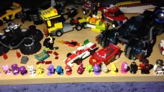 Fotograph,nikleback,scena lego si personaje stikees si lego