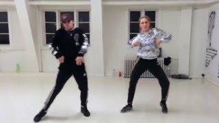 """""""Ty Dolla $ign - Sitting Pretty""""   Choreo by Albert Xampi"""