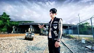 Machine Gun Kelly - Wild Boy(Feat. Waka Flocka Flame) [Prod. GB HITZ]