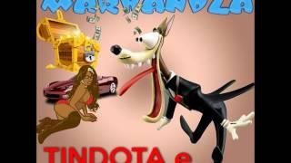 Tindota Feat.  Xtaka Zero - Marhandza (Prod. By Duppen) (Audio)