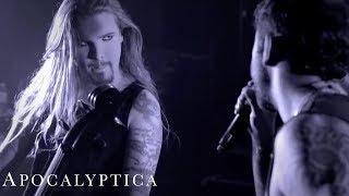 Apocalyptica US Tour 2016