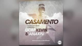 Dom Kevin & Anakin - Casamento