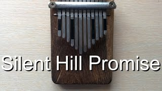Silent Hill Promise (kalimba cover)
