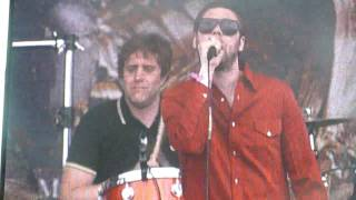 Kasabian - Where did all the love go @ Pinkpop 2010  28/5/10