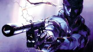 Metal Gear Solid (1998) - The Best Is Yet to Come (Instrumental) (rare isolated music)