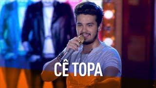 Luan Santana - Cê Topa (DVD Festeja Brasil 2016) [Vídeo Oficial]