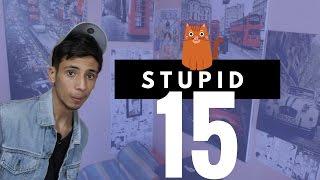 MOURAD OUDIA - STUPID 15