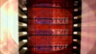 Cine TVI Intro - Genérico de Cine TVI