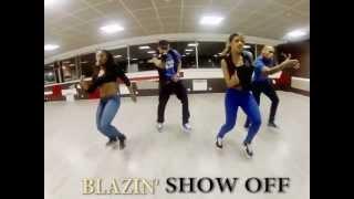 Jiggy feat Greg Cophy - Push Back by Elephant Man [Belize Rum Riddim]