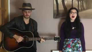At Last - Etta James - Georgia Harrup cover feat Dave Hanson