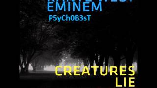 Creatures Lie Here (Dubstep Remix)