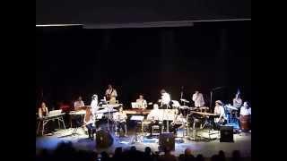 Rocky Theme - Bill Conti - Orquesta Estudiantil del Conservatorio - Tres Arroyos
