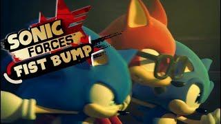 Sonic Forces™ - Fist Bump [ Lyrics English/ Letra Español ]