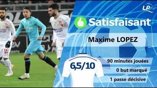 Amiens 1-3 OM : les Tops et les Flops