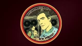 DON VIRGILIO - PORQUE feat GUITARS DIEGO HDEZ (RICELAND RECORDS)