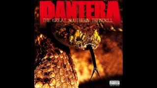 PANTERA - 13 Steps To Nowhere (Subtitulado)