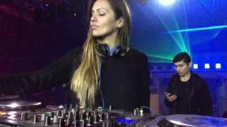 Deborah De Luca @ SPACE FEELINGS  - Tblisi, Georgia 25.11.2016