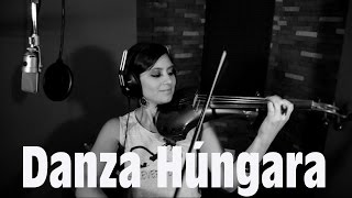 DANZA HUNGARA 💿 en VERSION ELECTRONICA!!
