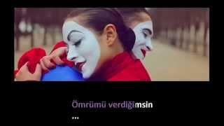 Mustafa Ceceli - Gül Rengi (Karaoke)