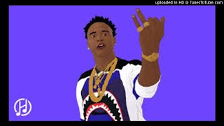 "(FREE) Moneybagg Yo Type Beat 2018 x Hoodrich Pablo Juan ""BACKEND"" | Free Type Beat 2019"