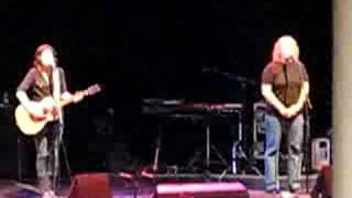 1/2 Brandi Carlile - Cannonball (feat. Amy Ray & Emily Sailers) @ Wolf Trap, Vienna Virginia 7/17/08 [Indigo Girls]