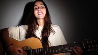 Trem Bala - Ana Vilela (Marina Lobão cover)