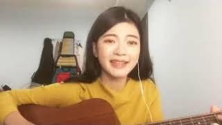 許淨淳 - 年輪說(cover)