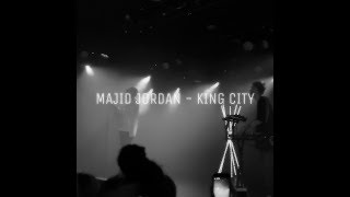 Majid Jordan - King City Live