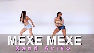 Mexe Mexe - Xand Avião - Coreografia by: Move Yourself