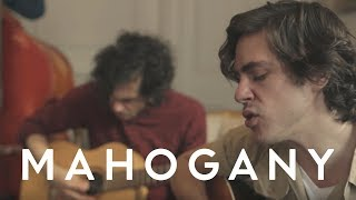 Jack Savoretti - Sweet Hurt // Mahogany Session