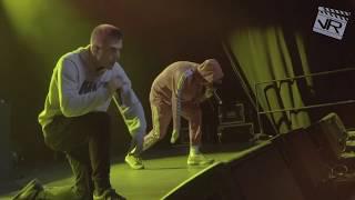 ReTo - Half dead   LIVE @Spox Night Festiwal 2