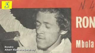 Albert Ramananjanahary Rondro