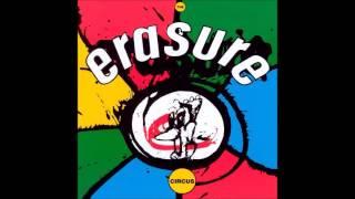 Erasure - Spiralling