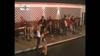 Sillas da Guitarra Gostozona DVD
