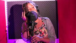 Luchia Solomun - Fallin (Alicia Keys Cover)