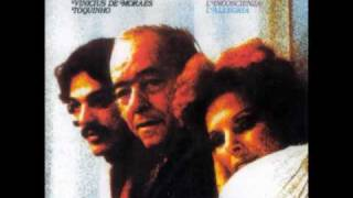 Samba della Rosa - Ornella Vanoni Vinicius de Moraes & Toquinho
