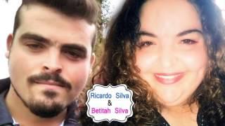 Baila a Meu Lado - Ricardo Silva & Betitah Silva