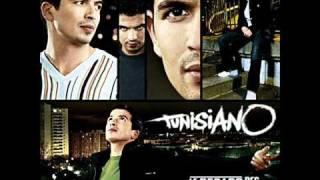 SNIPER ft TUNISIANO - La france