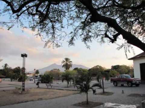 Viaje por la linda Nicaragua