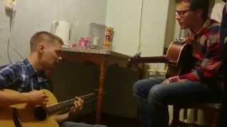 Arctic Monkeys – Old Yellow Bricks (Amazing Cover)