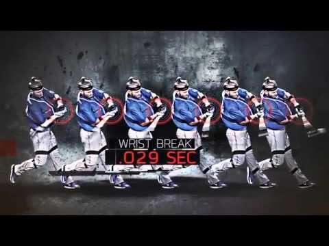 Sport Science - Donaldson's swing - YouTube