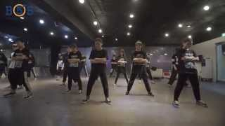 Flo Rida - Low   2015 Jan   Urban Dance Class   B5S Academy DAEGU   이주영