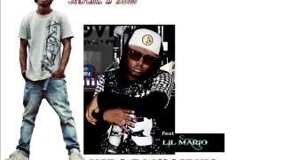 Shade b feat Lil Mario: Keda di Imperius