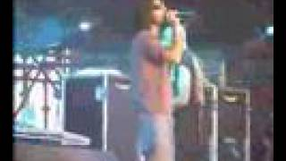 System Of A Down - Deer Dance (Reading Festival 2003)