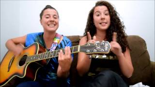 Ensaios - Chegou a nossa vez - Música Autoral - Irmãs Pedesa