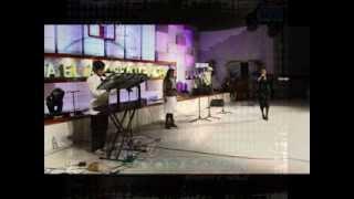 Primicia 2014!! Uncion de fuego celestial-John Eli - vol 4