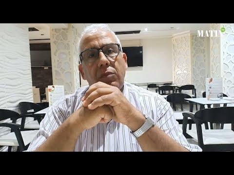 """Dr Abdelhamid Khadri : """"La majorité des médecins du sport travaillent dans un no man's land"""""""