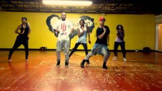 Miguel - Adorn choreography
