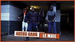 4Keus Gang - Le Mail